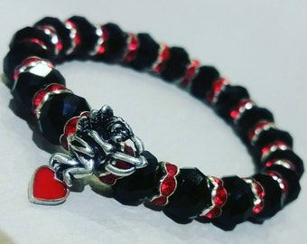 Cupid love bracelets