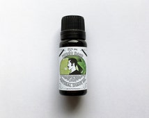 Merry Band Lime & Peppermint Shave Oil   Pre Shave   Traditional Shaving   Gents Grooming