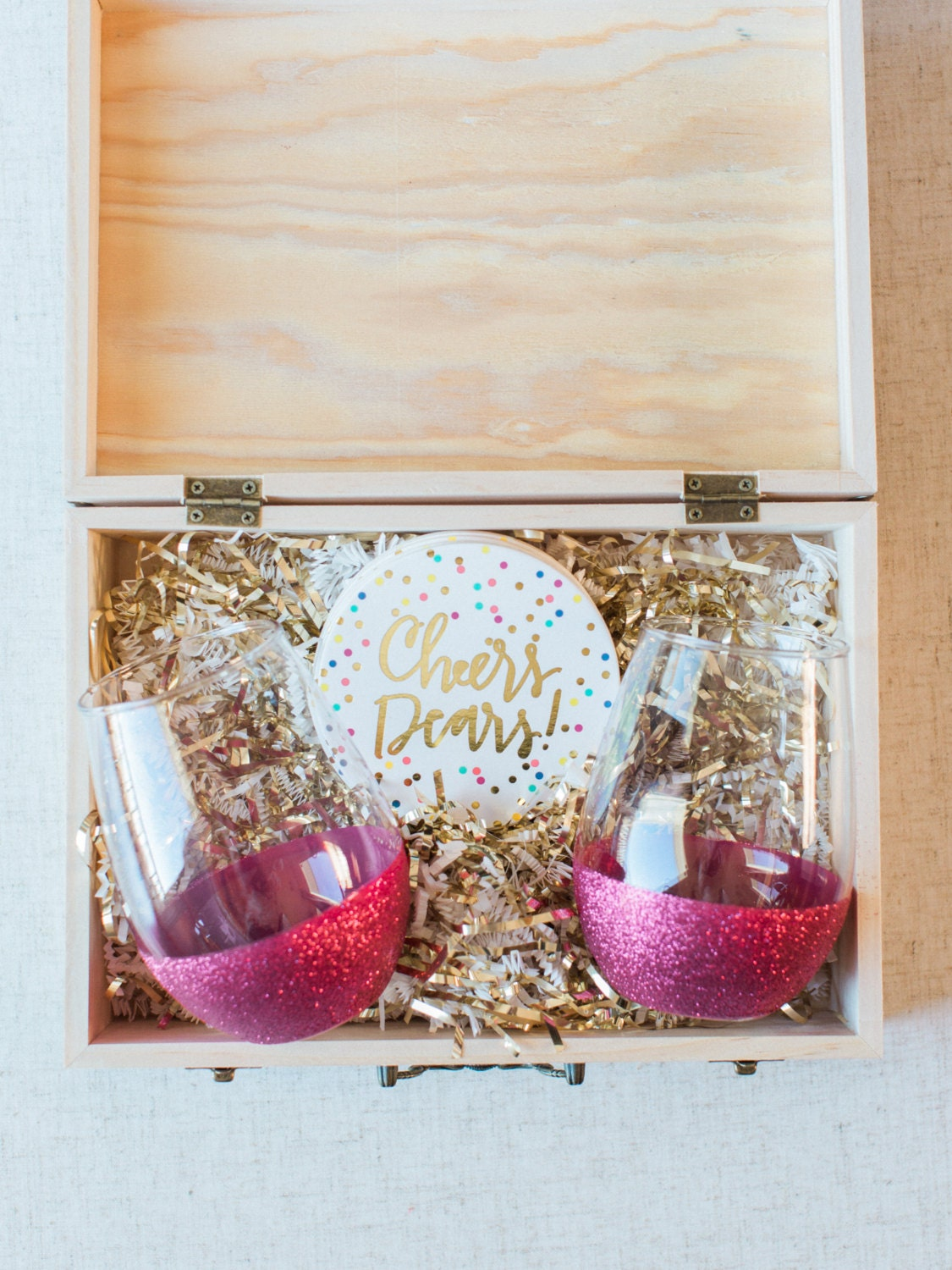 Client Welcome Gift For Wedding Photography Welcome Package