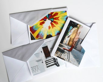 Custom Photograph Greeting Cards