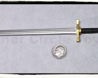 Custom 1/6th scale Excalibur Sword