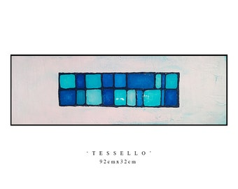 Tessello - Resin Art