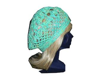 BOHO Crochet Womens Hat, Crochet Slouchy Hat, Crochet Hat slouch knit Beanie, crochet Beret, red black women hat,  crochet hat