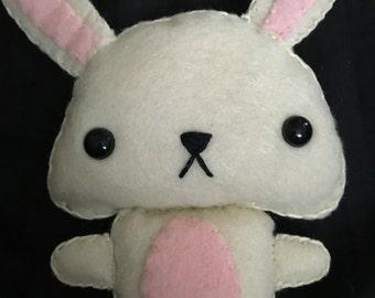 Lil Bunny Plush