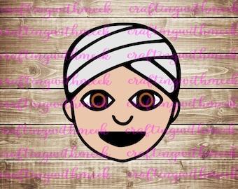 Turban Emoji
