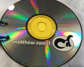 CD journal