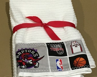 Toronto Raptors Hand Towels