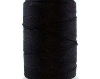 Silk Thread 1/2oz Spool Black Size D (CD7016)