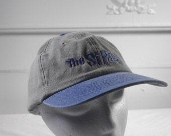 Vintage The St paul hat
