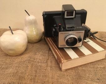 Polaroid Super Colorpack Land Camera