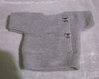 sweater jacket baby