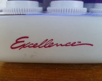 Electric Hot Rollers Curlers Windmere Excellence