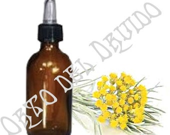 Mother tincture of Helichrysum 20 ml