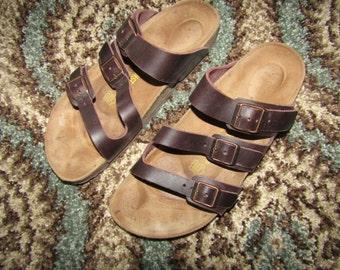 Websites For Good Mens Birkenstock Orlando Sandals