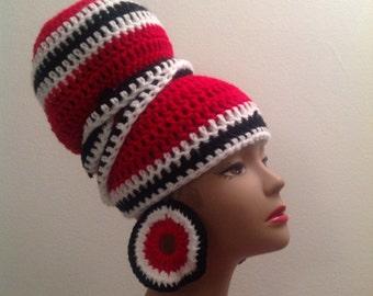 Trinidadian head wrap