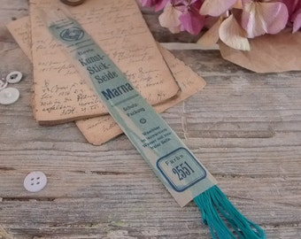 Embroidery floss green, vintage, template, embroidery, embroidered,thread, sewing, bobbins, tailoring