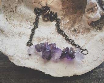 Delicate Stones