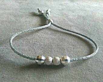 LEA version silver cord