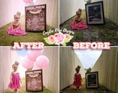 Photo Editing - Photoshop Editing - Photo Color Correction - Remove Background - Head Replacement - Photo Retouch