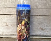 Krampus Candle -The Sack ...