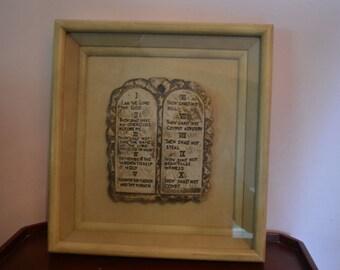 Dimentional Torah Scrolls