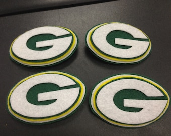 Green Bay Packers clip