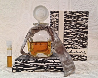 Cabochard Parfum by Gres