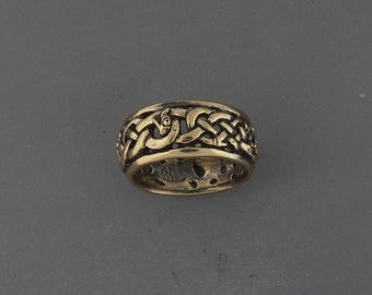 Medieval ring from Sweden