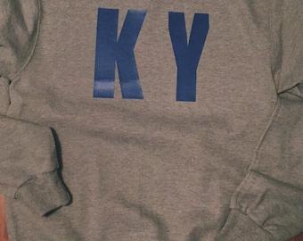 KY Sweatshirt