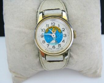Vintage Cinderella Watch by Bradley Time Division