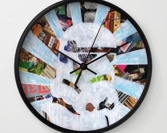 Star Wars clock, Storm Trooper Wall clock, star wars home decor, Christmas gift ideas, decorative clock, star wars home accessories