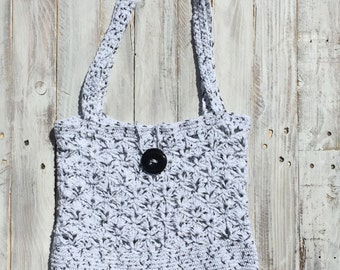 Crochet purse pattern, crochet tote pattern, crochet pattern, crochet beach bag pattern, beach bag, summer purse, crochet summer purse