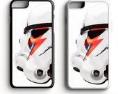 David Bowie Rebel Stormtrooper  iPhone 6s case iPhone 6s Plus caseiPhone 6 case 6 plus case 5s Case 5c case Samsung Galaxy s6 case