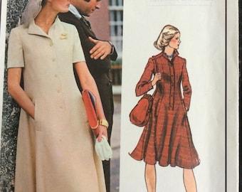 Vogue Paris Original 1090 Christian Dior dress size 14