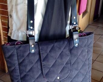 Stylish shopper by Ellys Homestyle
