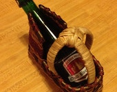 Lambic Basket for 375 mL bottle