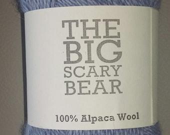 Luxury Alpaca Wool