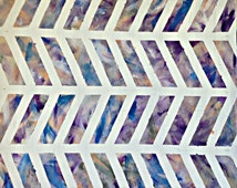 Original Herringbone Painting, Herringbone Wall Art, Modern Art, Acrylic Paintings, Abstract Painting, Chevron Wall Art, Chevron Painting