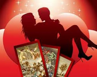 Same Day Relationship Psychic Reading 15 Tarot Cards Fast 24 hr Response or Sooner