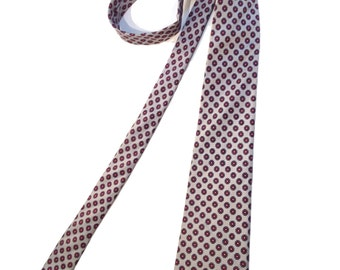 Hardy Amies London/New York All Silk Gentlemans Tie