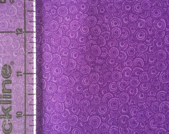Millefiore by Patrick Lose for RJR Fabrics Purple