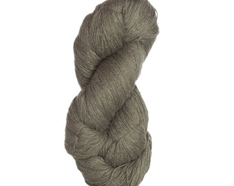 Soy Yarn - Lace/Fingering Weight - Lichen