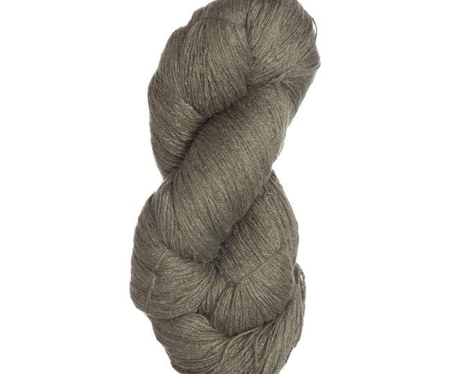 Soy Yarn - Lace/Fingering Weight - Lichen