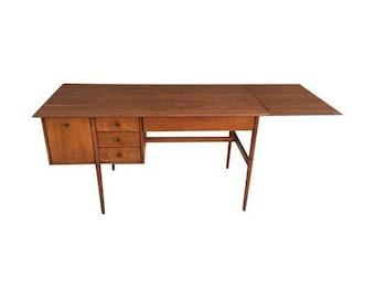 Mid Century Desk by Drexel