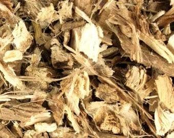 Marshmallow Root - Certified Organic