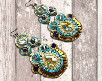 ellegant earrings