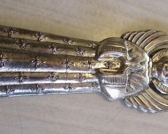 Gorham 83 Sterling Silver Angel Ornament