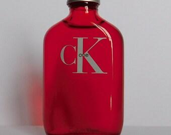 Miniature perfume CK ONE by Calvin KLEIN