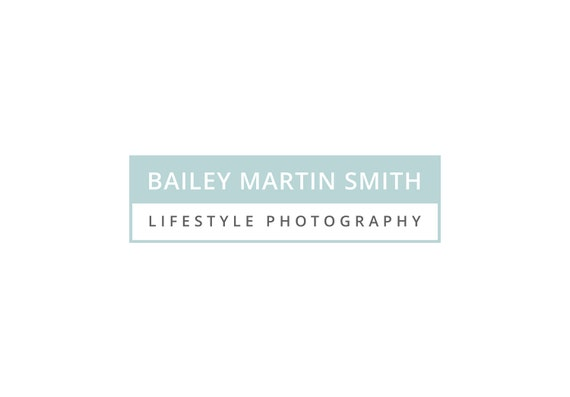 Photography Watermark - Photography Logo, Photo watermark