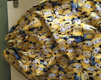 Minions Library Bag, Swim Bag, etc